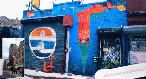 NYC_ the Silent Barn _ mural by Daniel Eizirik